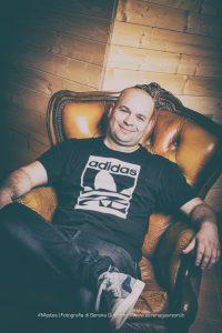 Gigi Nieddu - Insegnante Hip Hop di Firenze da oltre 20 anni