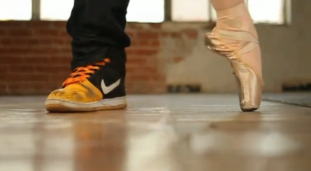Dance in Feet - Margherita Cirri