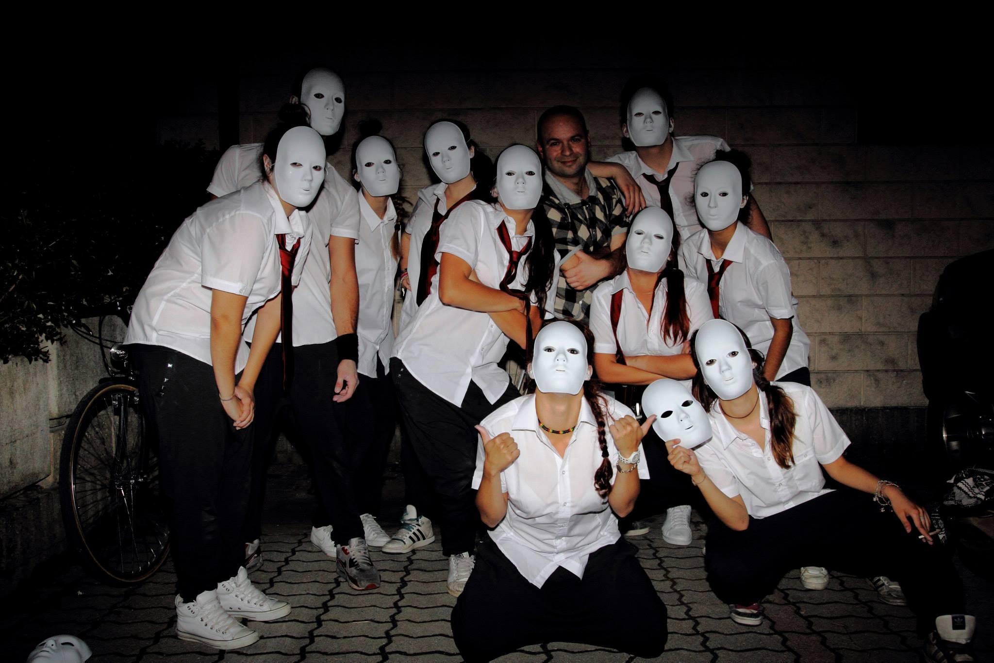 Mystes 2013 - Mugello Dance Experience - Palazzuolo Sul Senio