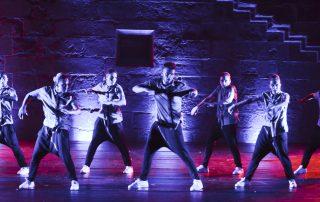 Mystes - Florence Dance Festival 2016