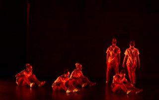 Mystes al Florence Dance Festival