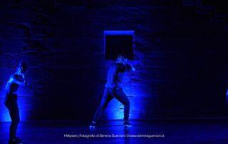 Mystes - Dreamscape 2017 - Psicosi