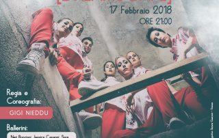 Locandina Dreamscape 17 Febbraio - Teatro Buona La Prima