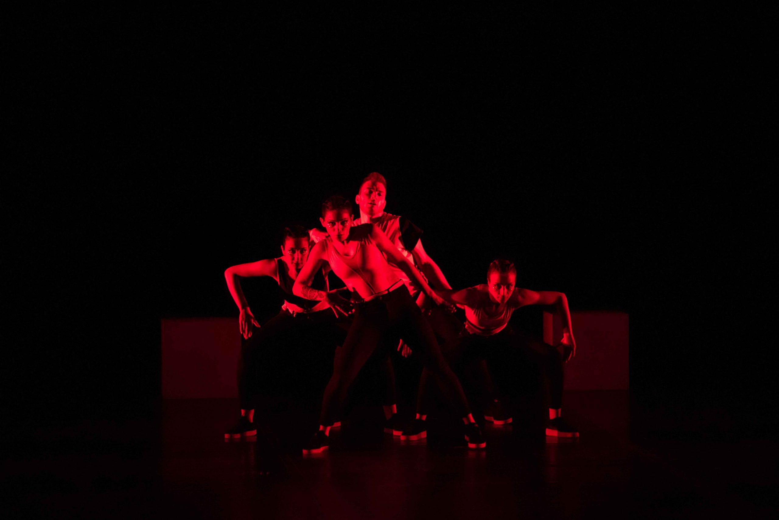 La Mystes Dance Company al Florence Dance Festival 2020