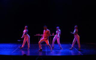 Mystes Dance Company - Generations - Spettacoli Firenze